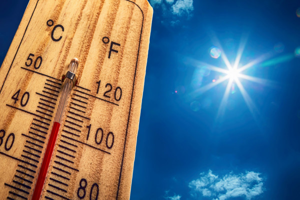 The hot city: measures against declining quality of life