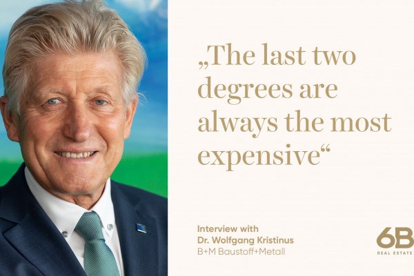 """""""The last two degrees are always the most expensive"""""""