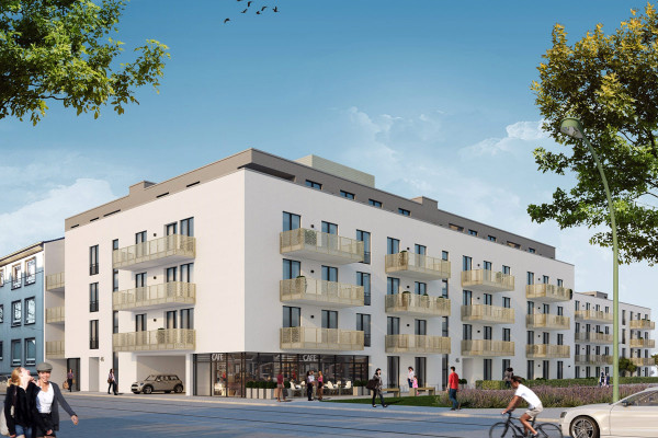 Residential property sold in Dusseldorf-Rath