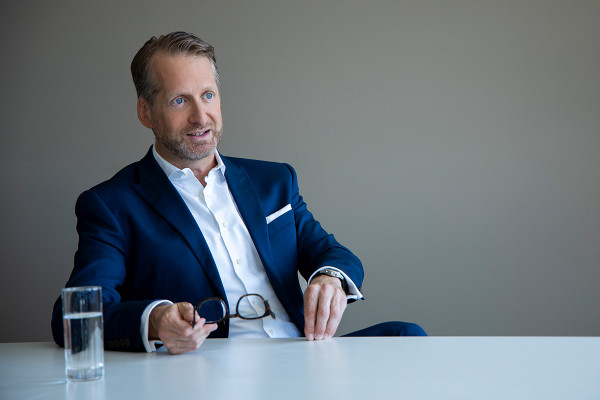 Sebastian G. Nitsch new CEO of 6B47