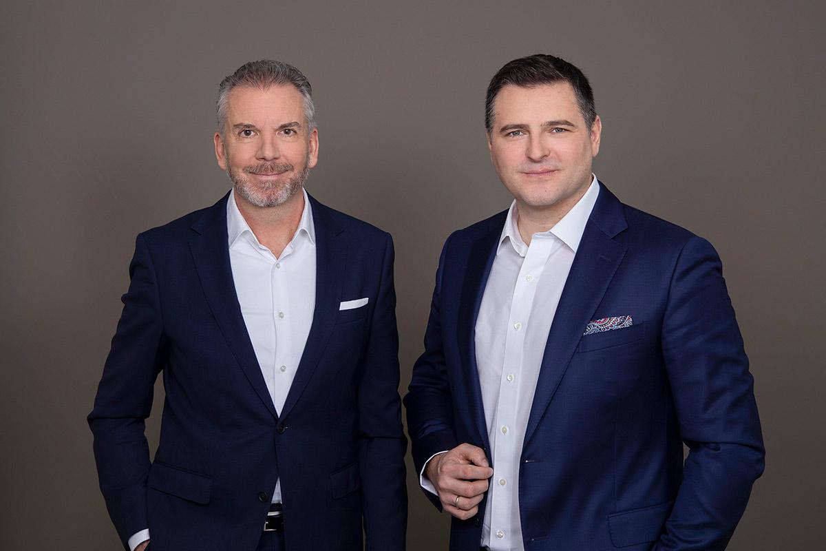 Neue Geschäftsführung in der 6B47 in Österreich