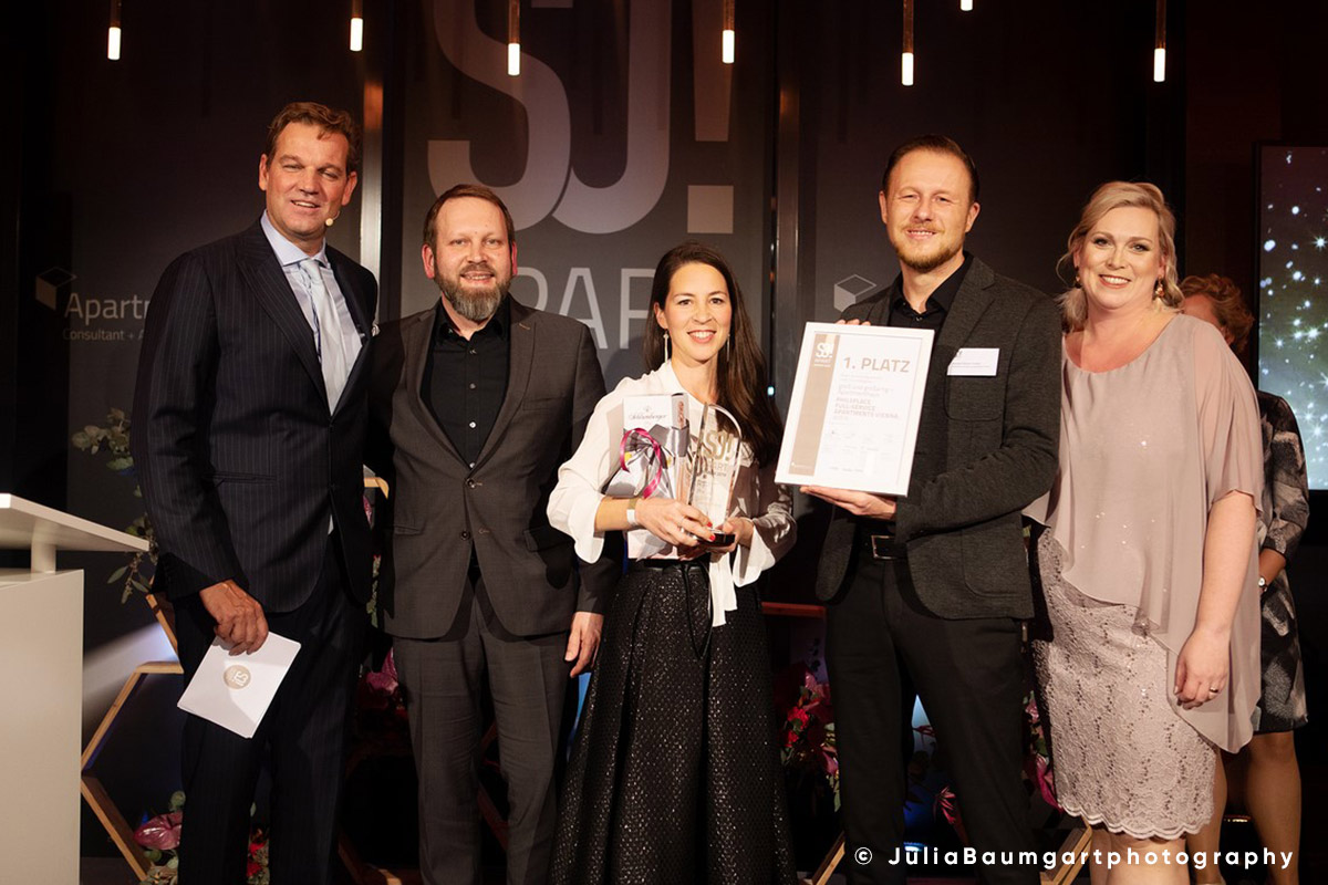 PhilsPlace awarded with the SO!APART-Award