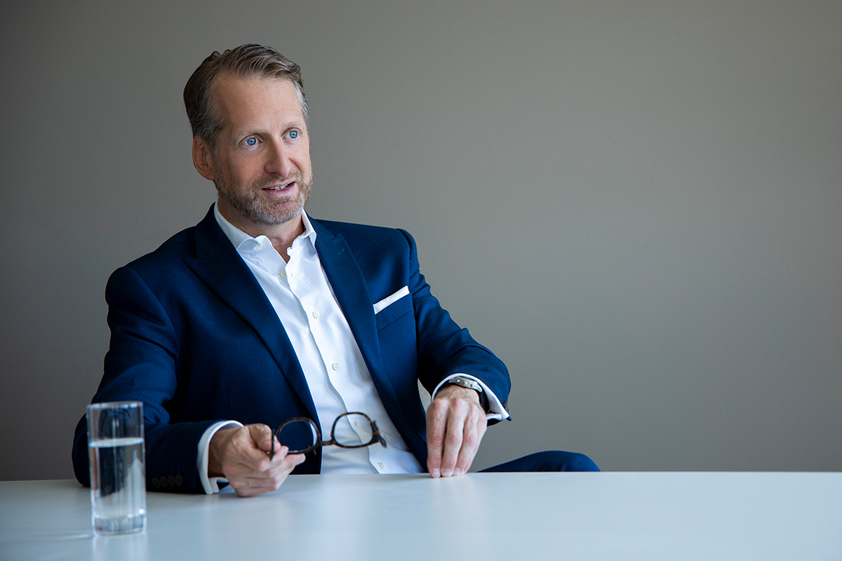 Sebastian G. Nitsch neuer 6B47 CEO